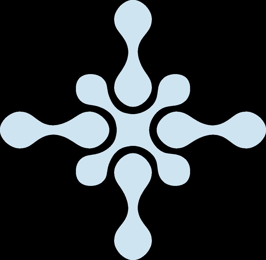 Saniona Icon blue
